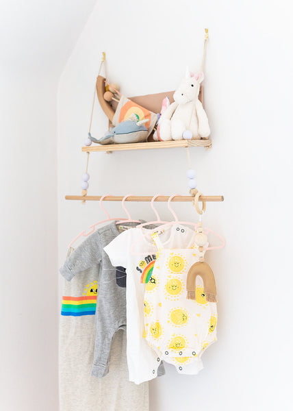 pastel baby nursery ideas
