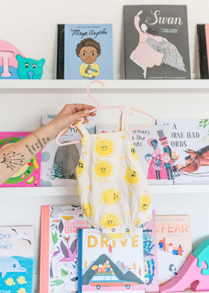 books for babies first nursery