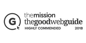 The bonnie mob Good Web Guide Highly commended