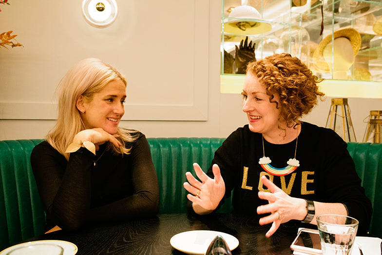 Founders of Mother Pukka & The bonnie mob discuss flexible working