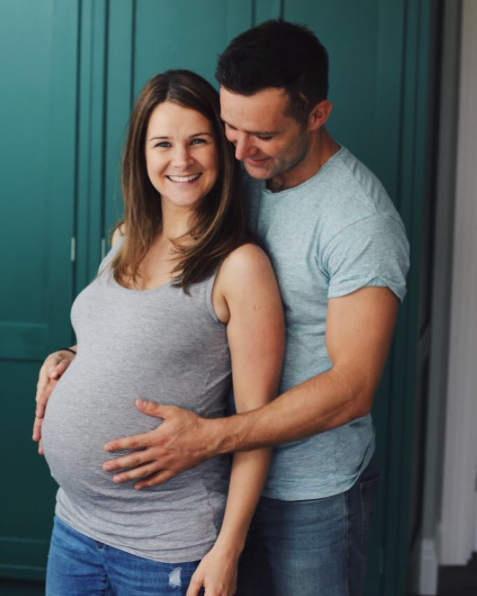 IZZY JUDD AND HARRY JUDD PREGNANT