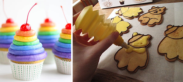 CAKE BAKING IDEAS FOR CHILDREN IN NEED