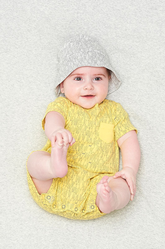 BONNIE BABY DESIGNER EASTER OUTFIT FOR BABY