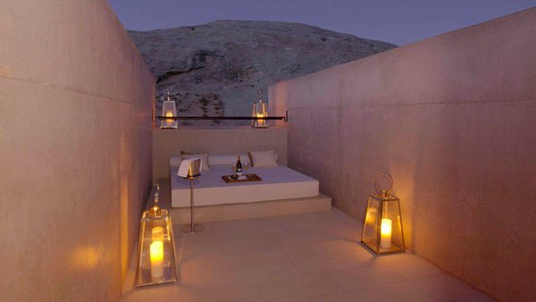 Amangiri Resort -Utah, USA