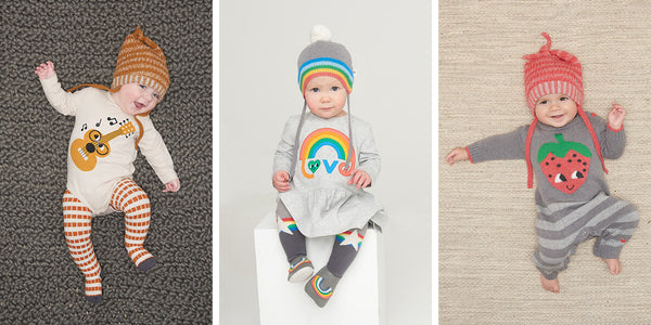 sustainable quality baby clothes for winter