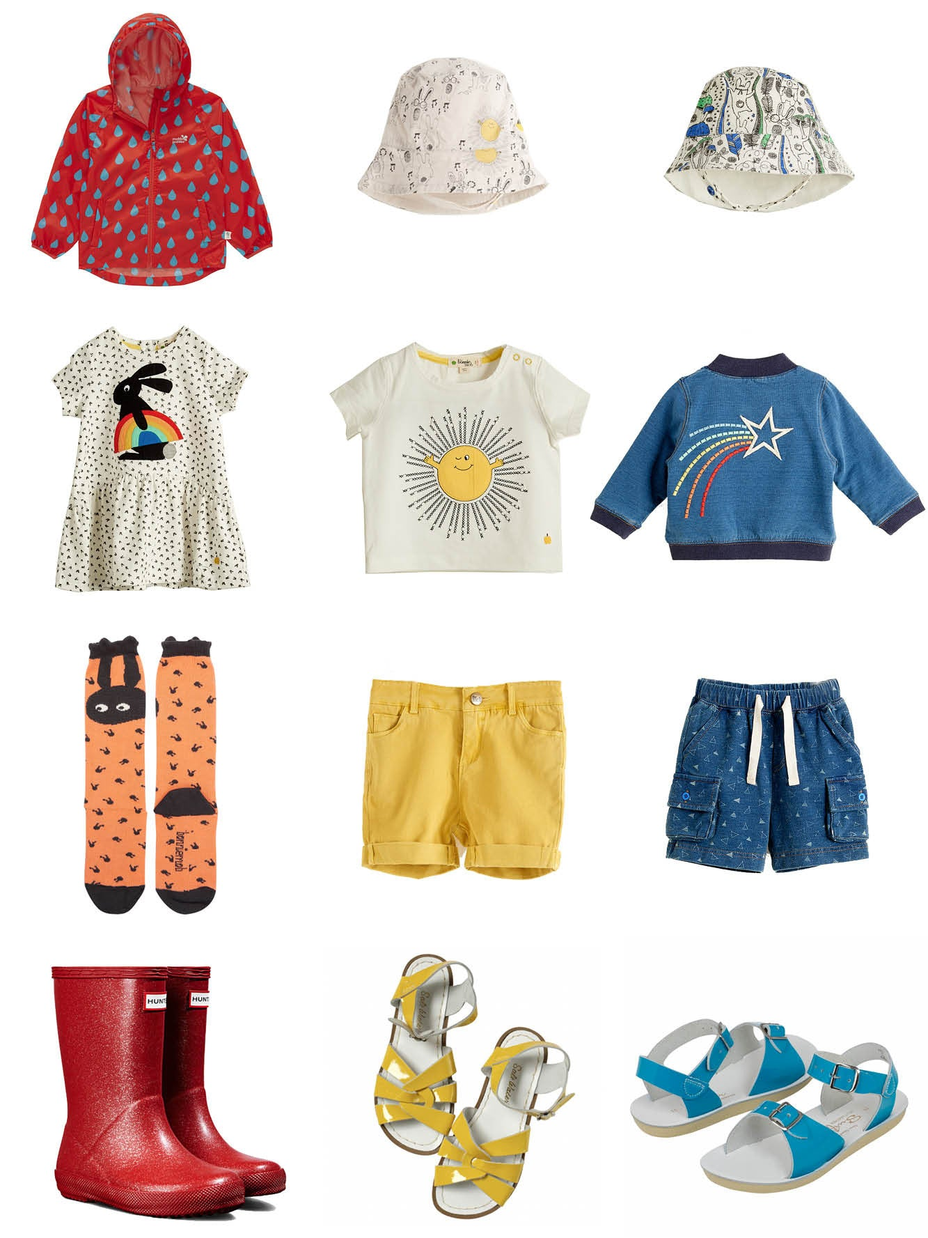 festival outfits for kids and babies
