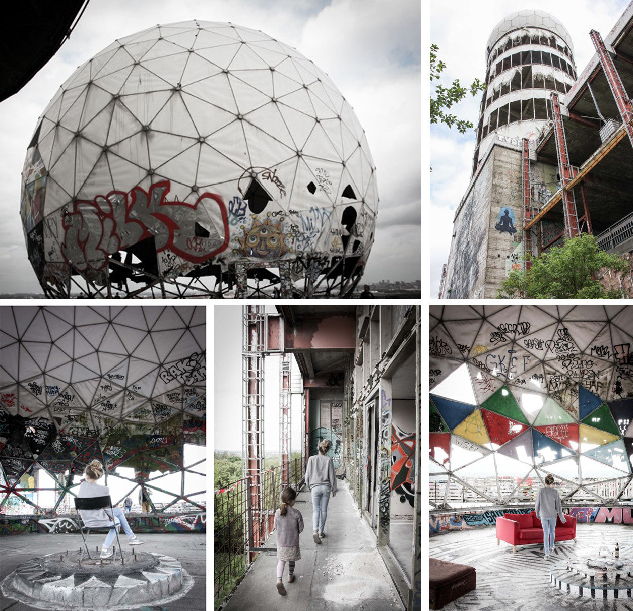 The Field Station in Berlin - things to see and do