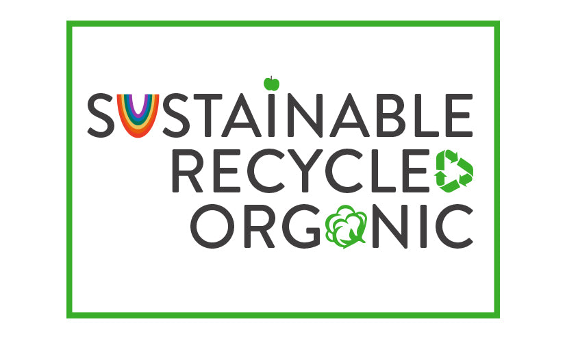 SUSTAINABLE RECYCLED ORGANIC CLOTHES FOR BABIES AND KIDS