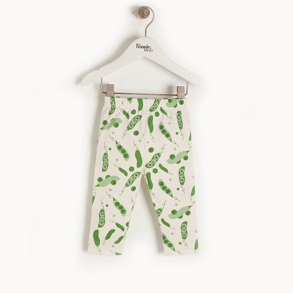 COPPICE - Kids Legging  PEA - The bonniemob