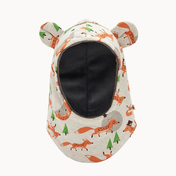 DEAN - Baby & Kids Balaclava FOX - The bonniemob