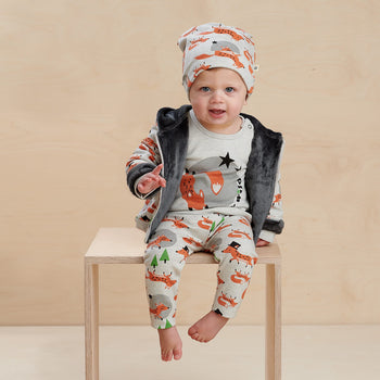 COPPICE - Baby Legging FOX - The bonniemob