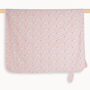 NAPA - Baby Baby Shawl FREE BIRD - The bonniemob
