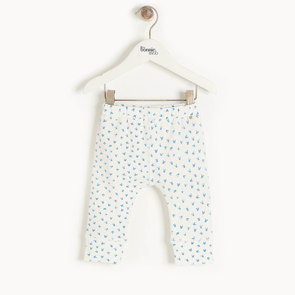 SHIZZLE - Baby Leggings BLUE