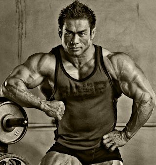 How Pumping Iron Inspired Hidetada Yamagishi, the Rare Japanese Body Builder