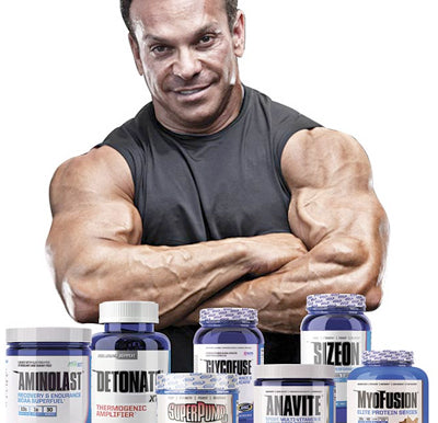 Hi-Tech Pharmaceuticals acquires co-ownership of Gaspari Nutrition