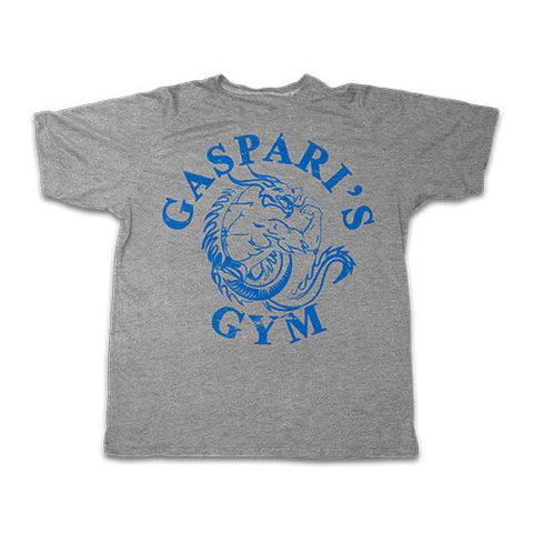 Gaspari Limited Edition T-Shirts