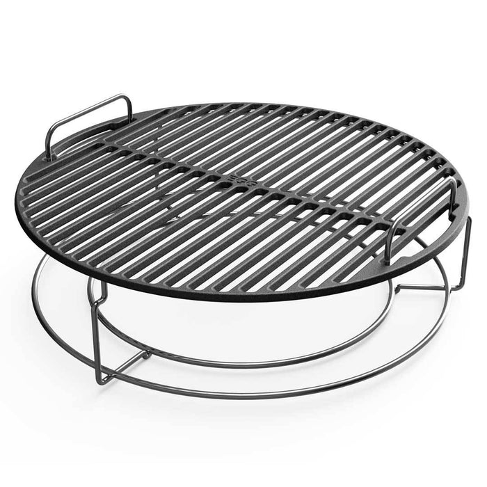 Cast Iron Cooking Grid
