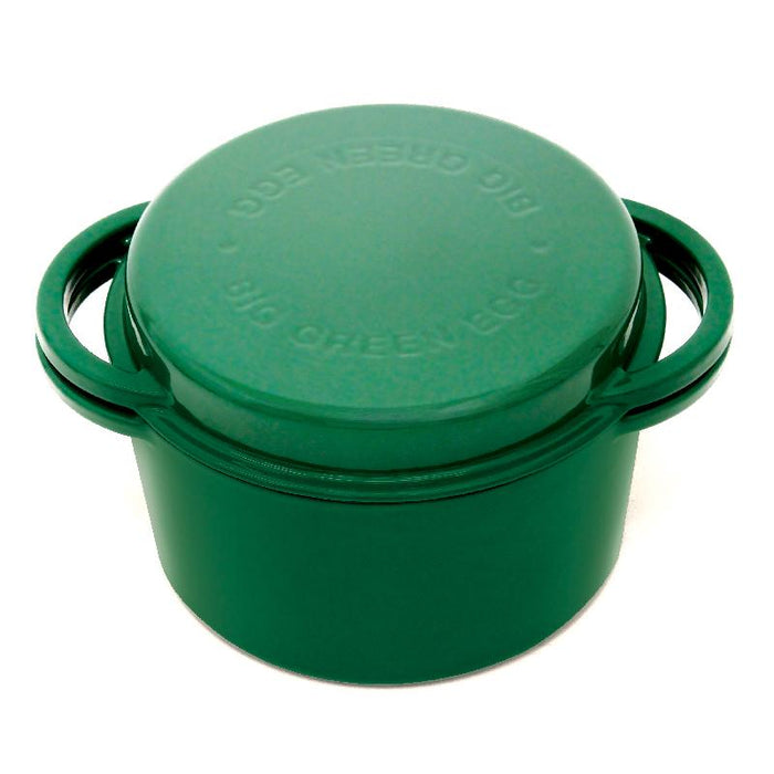 Round Dutch Oven – Enameled Cast Iron (DESCONTINUADO)