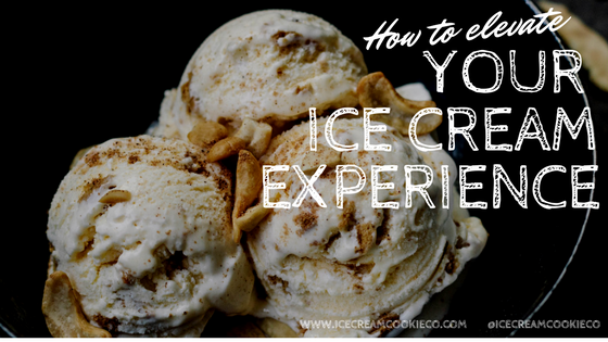 How to elevate your ice cream experience