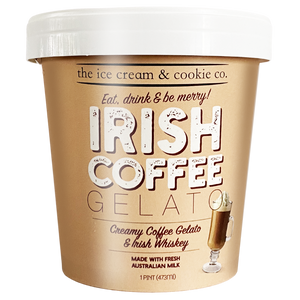 Limited Edition - Irish Coffee