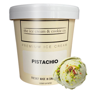 Limited Online Exclusive - Pistachio Gelato