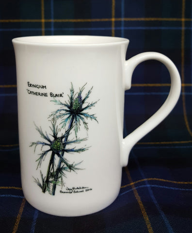'***NEW*** SWI Fine Bone China Mug'
