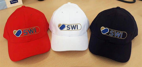 NEW*** SWI Sports Cap'