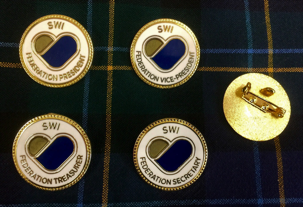'***SWI Federation Badges***