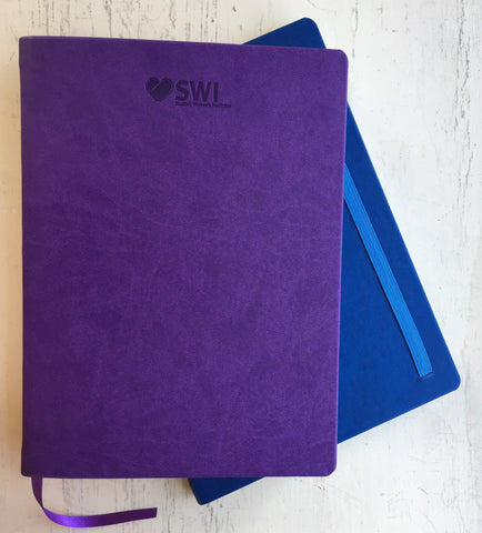 *SALE!!! SWI Notebook/Agenda*