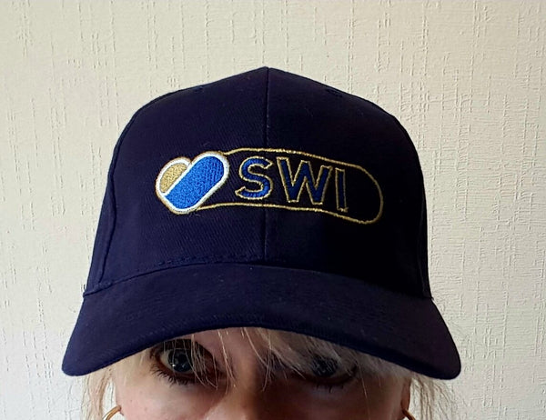 '***NEW*** SWI Sports Cap'