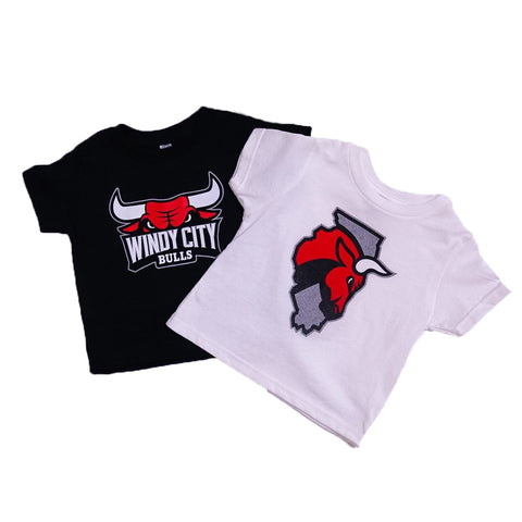 Toddler - WCB T-Shirt