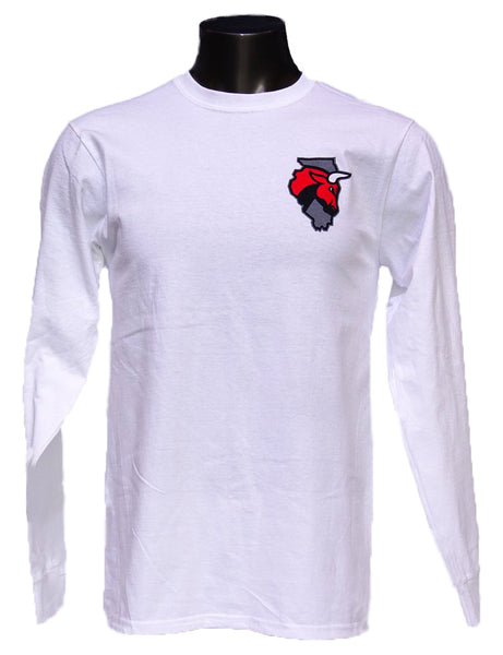 WCB Secondary Logo Long Sleeve Tee