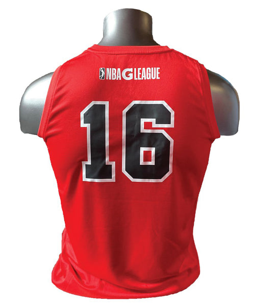 Youth Replica Windy City Bulls Jersey