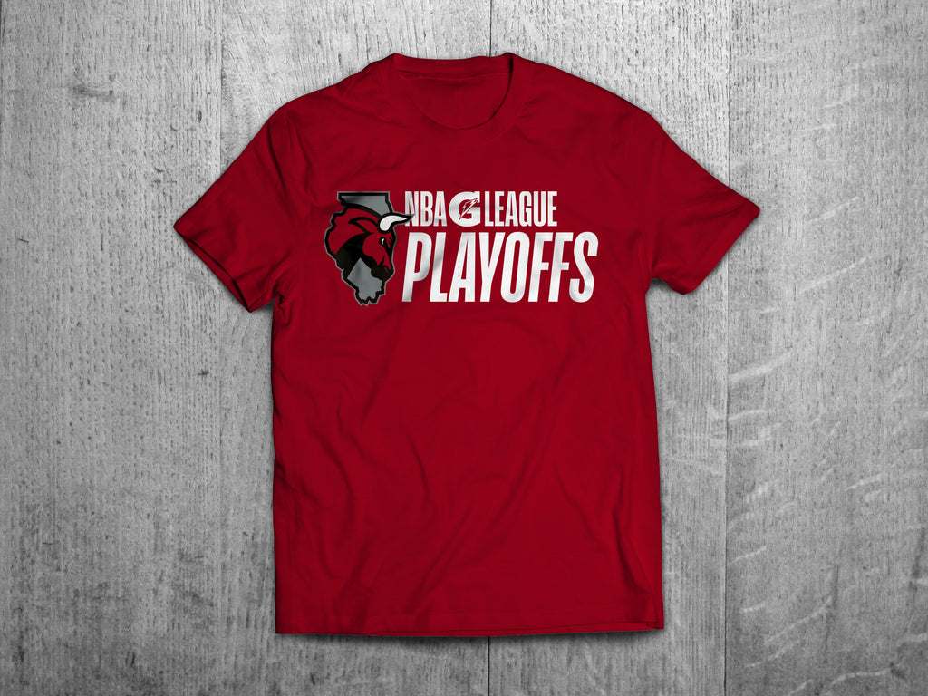 Limited Edition Nike WCB Playoff T-Shirt