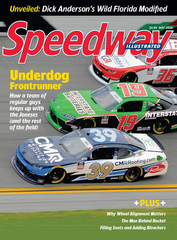 May 2020 Speedway Illustrated