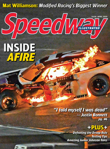 April 2020 Speedway Illustrated
