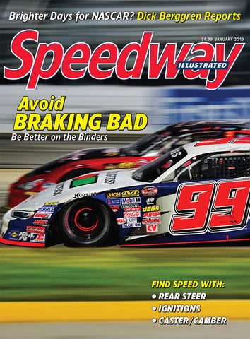 January 2019 Speedway Illustrated