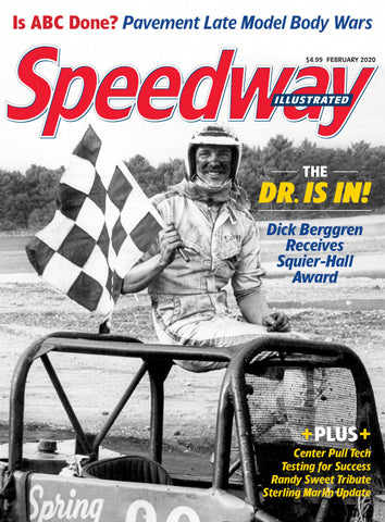 February 2020 Speedway Illustrated