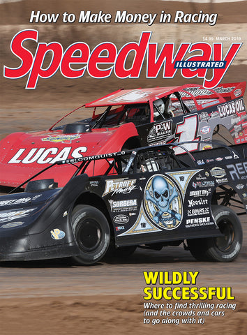 March 2019 Speedway Illustrated