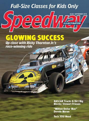 September 2019 Speedway Illustrated