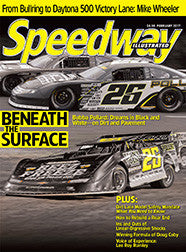February 2017 Speedway Illustrated