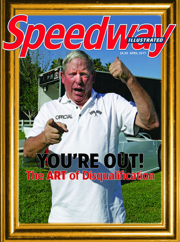 April 2017 Speedway Illustrated