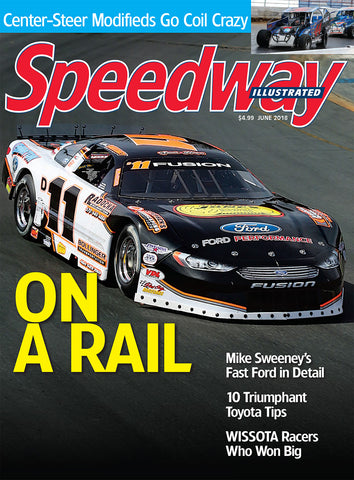 June 2018 Speedway Illustrated