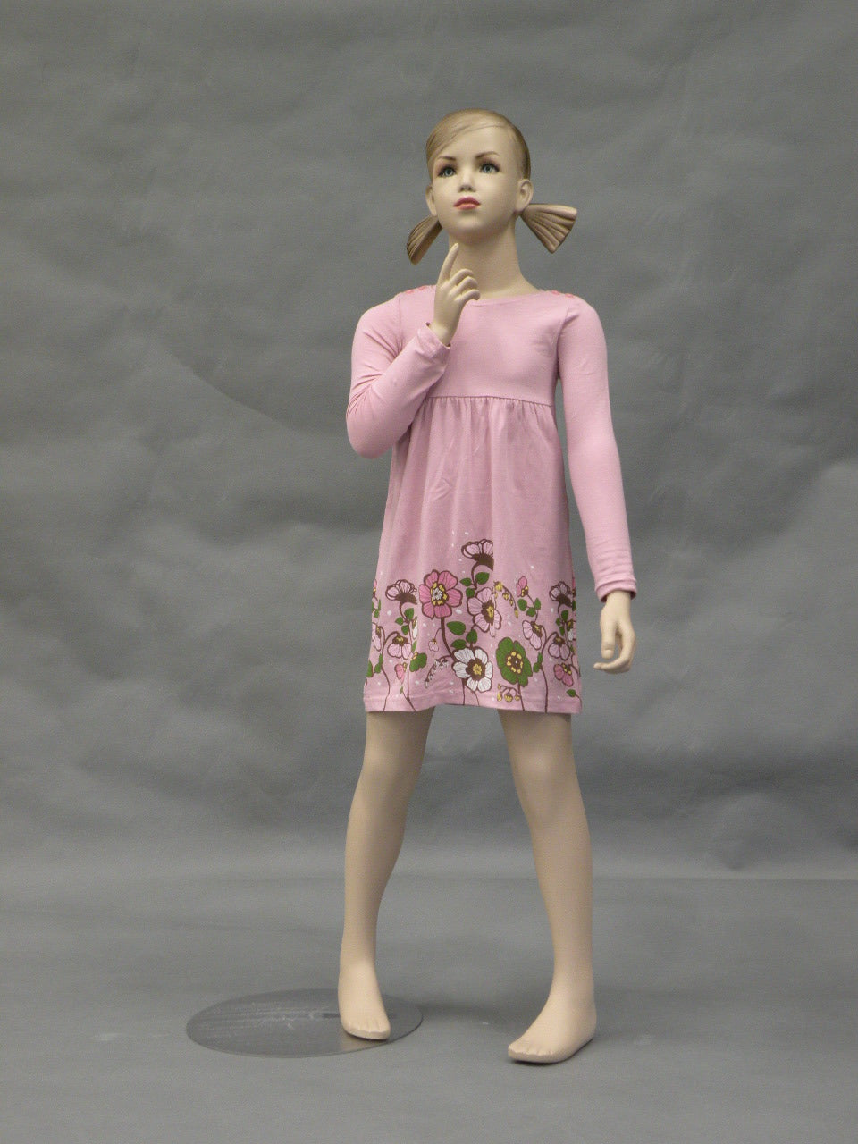 Realistic Child Mannequin MM-509F