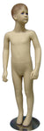 Realistic Child Mannequin MM-511F