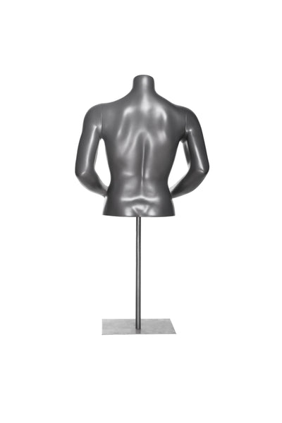 Athletic Female Mannequin Torso MM-HEF11T