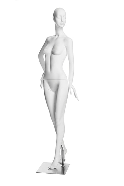 Female Abstract Mannequin MM-LUCY2