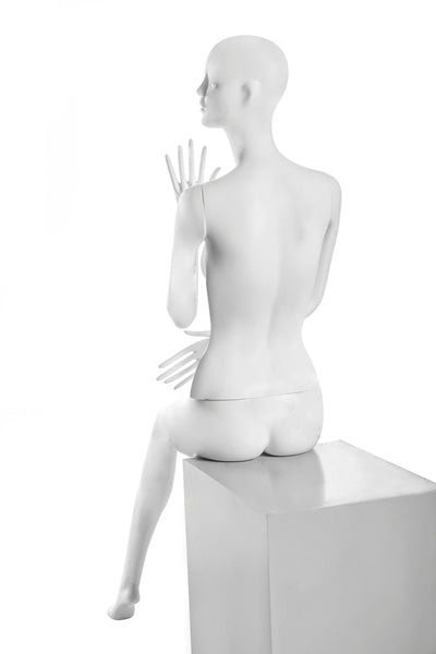 Female Abstract Mannequin MM-LUCY3