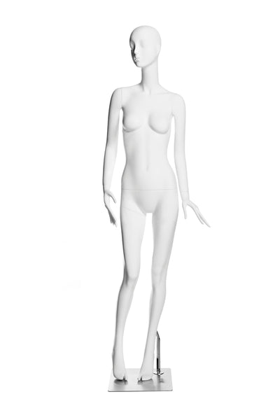 Female Abstract Mannequin MM-LUCY5