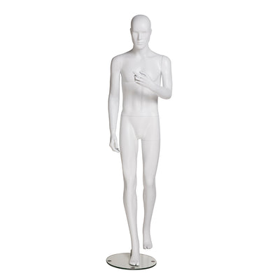 Male Abstract Mannequin MM-MHP1